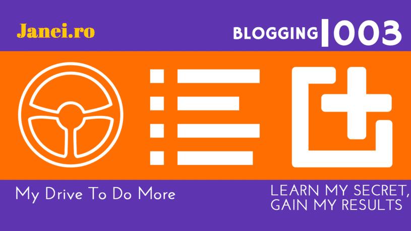 Janeiro-MyDriveToDoMore-Blogging